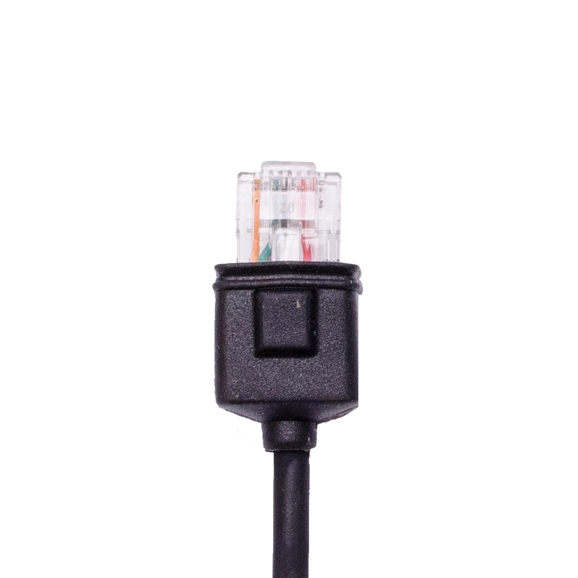 Maxton Data RPC-MCS2K-UF FTDI USB Programming Cable for Motorola